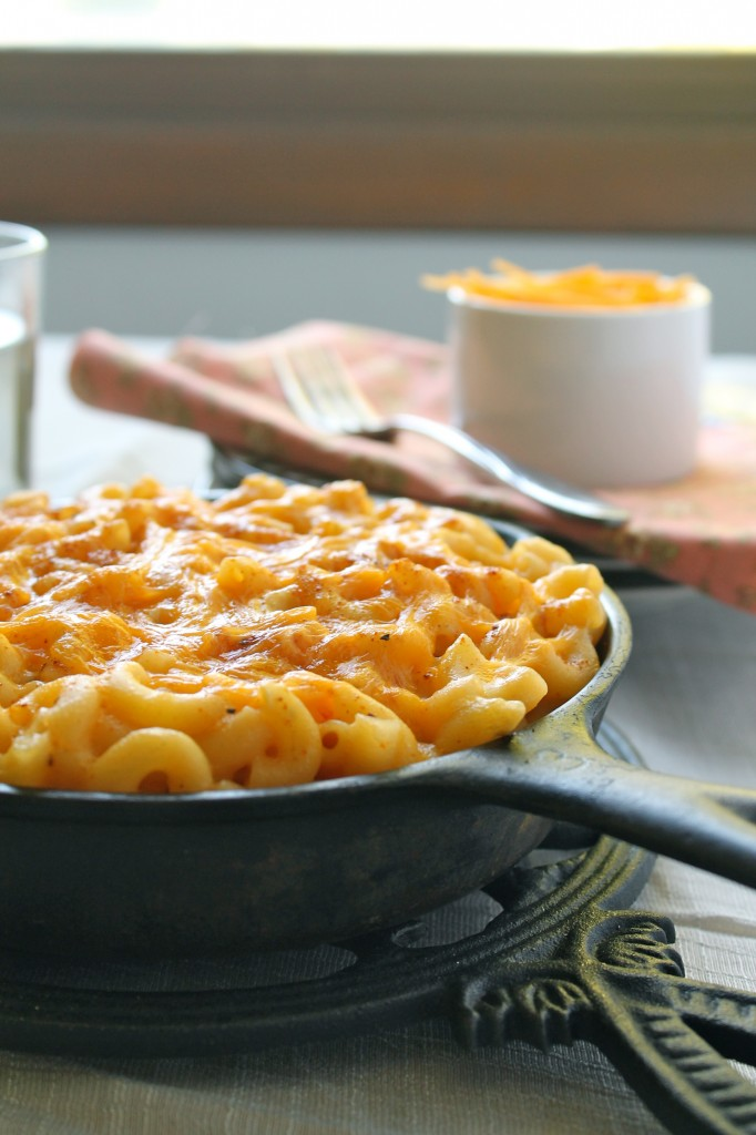 Spicy Macaroni And Cheese Life As A Strawberry