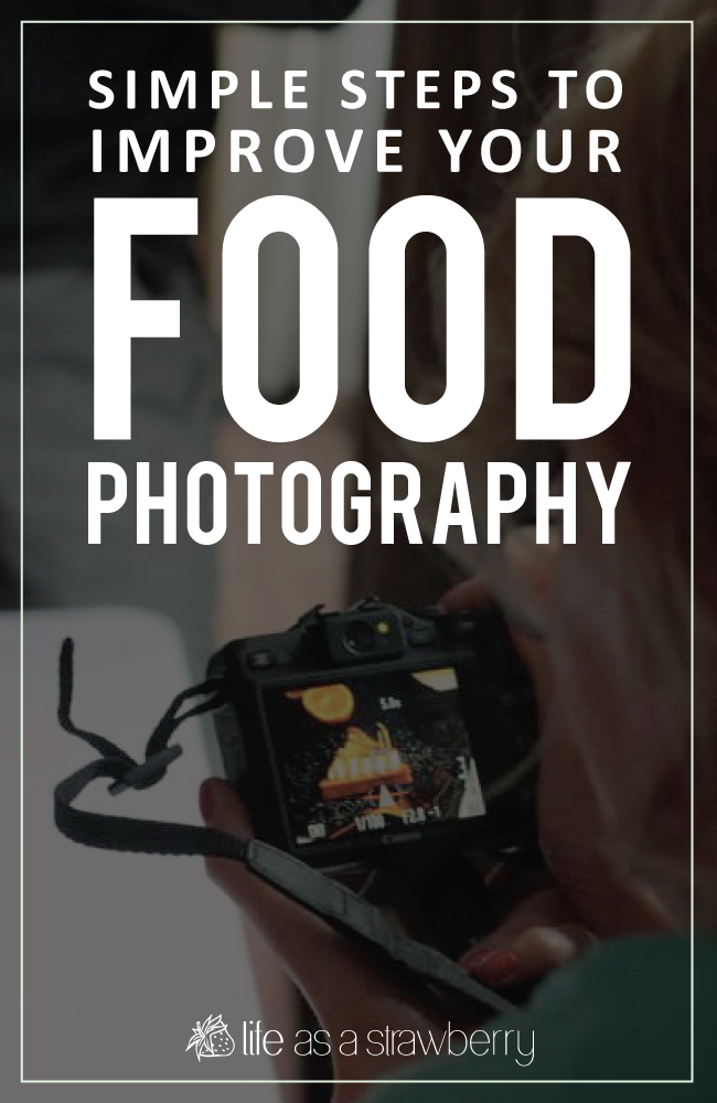 How to Get Started with Food Photography - Thinking of starting a food blog, or just want to up your food photography game? Check out this list of essential photography tools (for any budget!) and my best tips for amazing photos from years of food blogging.