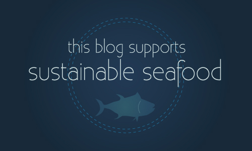 The Sustainable Seafood Blog Project