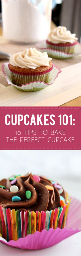how long does it take to make cupcakes
