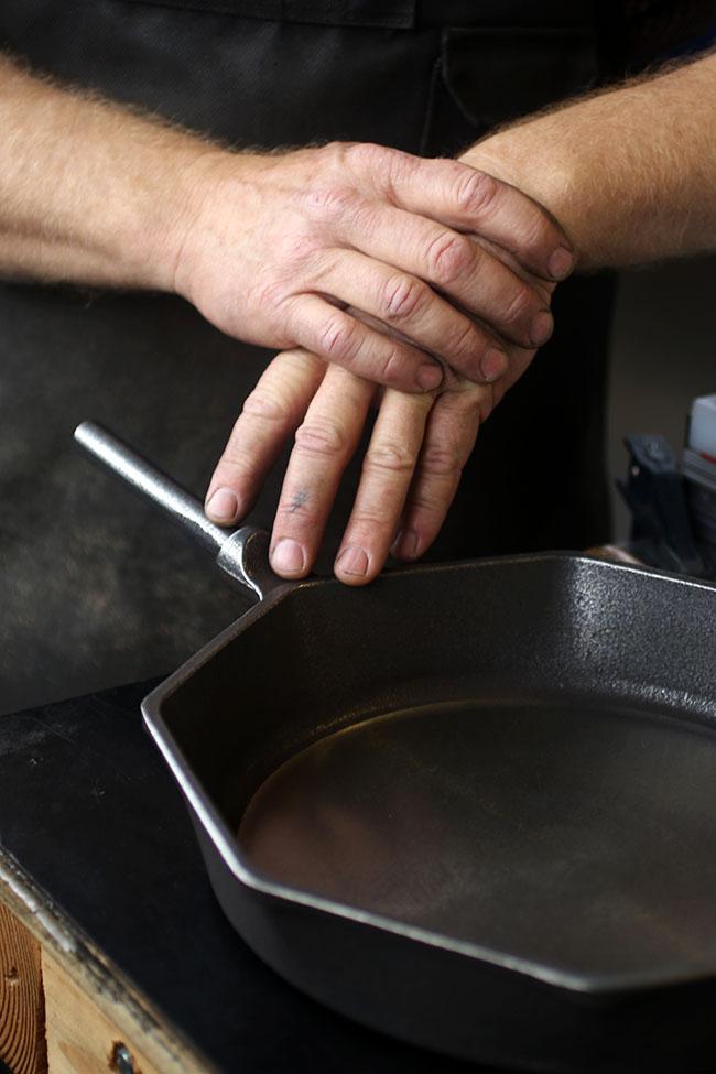 Finex Cast Iron Cookware