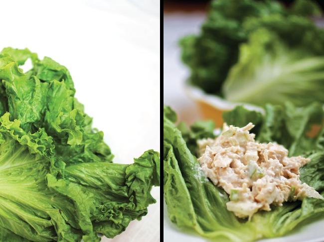 Turkey Apple Salad