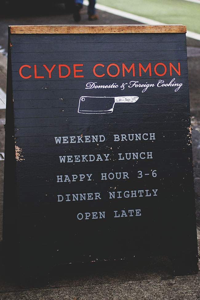 Clyde Common and Little Gnome Farm