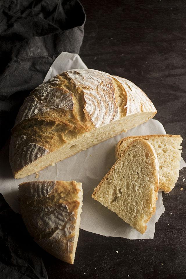 Easy French Bread Homemade Bread Recipes