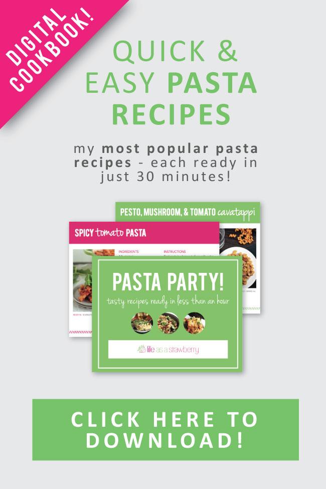 pasta-party