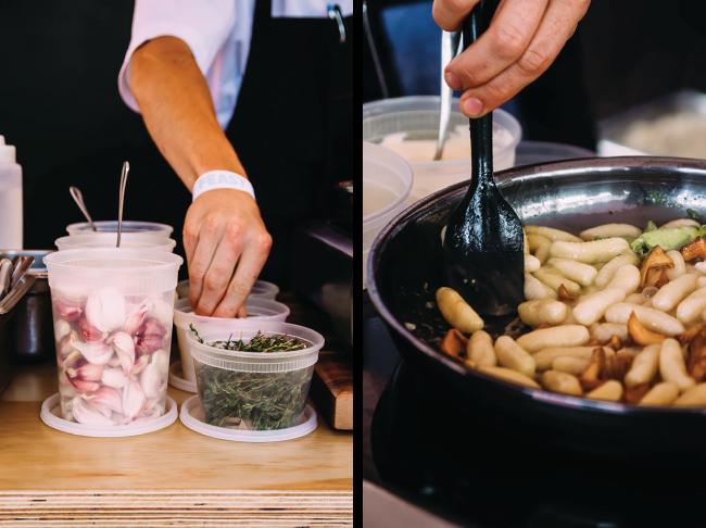 Feast Portland Grand Tasting 2018