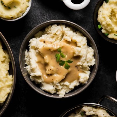 Mashed Potatoes 101: How to Make The Best Mashed Potatoes