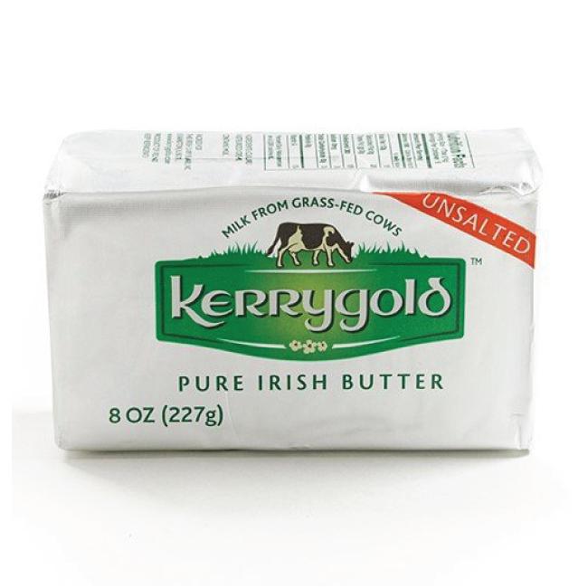 kerrygold unsalted butter
