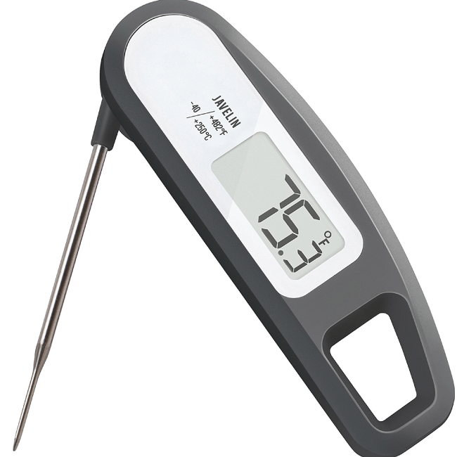 meat thermometer product photo